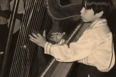 1973 - Concert - 11 ans - Ecole Juan-de-Zalazar-y-Espinoza - Paraguay