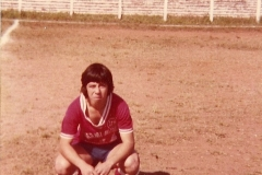 1980 - Club Fernando de la mora - Asuncion