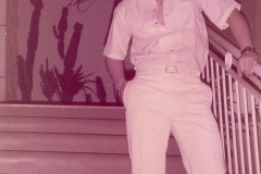 1982 - Restaurant El Mariachi - Liban
