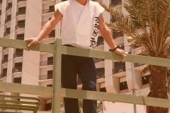 1983 - Sonesta Hotel Eilat - Israel