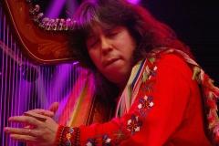 Aalst: 'La Fiesta' met Los Carios betsaande uit Carlos Espinoza Zenon, Ismael Ledesma en Miguel Gamarra
