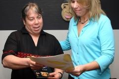 avec-la-ministre-du-tourisme-liz-crame-embassadeur-du-tourisme-2010