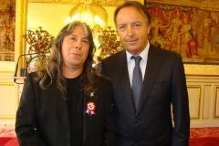 avec-le-president-du-senat-francais-jean-paul-bel-paris-2011