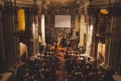 Festival Souni d'Arpa 2019 (Saluzzo - Italie)